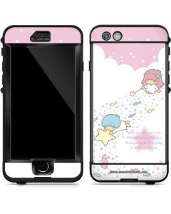 Little Twin Stars Wish Upon A Star LifeProof Nuud iPhone Skin