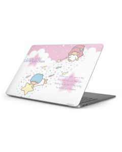 Little Twin Stars Wish Upon A Star Apple MacBook Pro 16-inch Skin