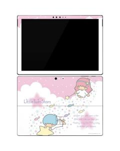 Little Twin Stars Wish Upon A Star Surface Pro 7 Skin