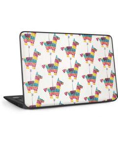 Llama Pinata HP Chromebook Skin