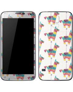 Llama Pinata Galaxy S5 Skin