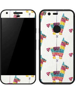 Llama Pinata Google Pixel Skin