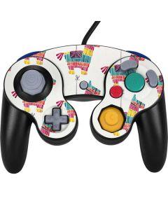 Llama Pinata Nintendo GameCube Controller Skin