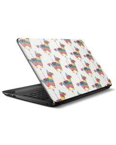 Llama Pinata HP Notebook Skin