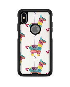Llama Pinata Otterbox Commuter iPhone Skin