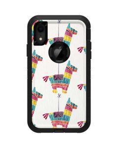 Llama Pinata Otterbox Defender iPhone Skin