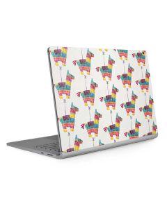 Llama Pinata Surface Book 2 13.5in Skin