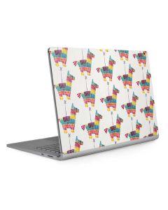 Llama Pinata Surface Book 2 15in Skin