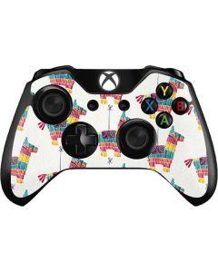 Llama Pinata Xbox One Controller Skin