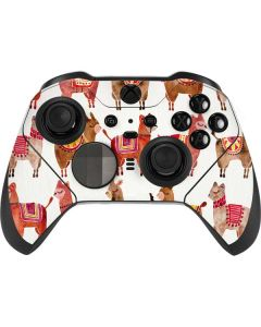 Alpacas Xbox Elite Wireless Controller Series 2 Skin