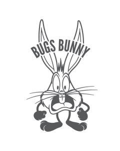 Bugs Bunny Big Head Apple TV Skin