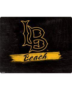 LB Beach Black MSI GS65 Stealth Laptop Skin