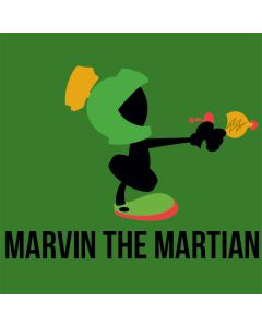 Marvin the Martian Identity Cochlear Nucleus 5 Sound Processor Skin
