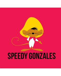 Speedy Gonzales Identity Droid Incredible 2 Skin