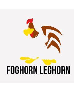 Foghorn Leghorn Identity Cochlear Nucleus Freedom Kit Skin