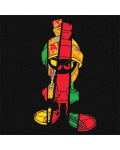 Marvin the Martian Sliced Cochlear Nucleus Freedom Kit Skin