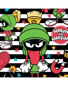 Marvin the Martian Striped Patches Gear VR with Controller (2017) Skin