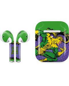 Loki Apple AirPods 2 Skin