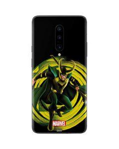Loki Glowing Eyes OnePlus 7 Pro Skin