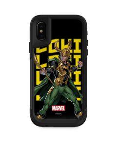 Loki Ready for Battle  Skin