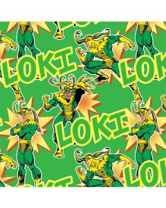Loki Print Asus X202 Skin