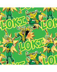 Loki Print Playstation 3 & PS3 Slim Skin