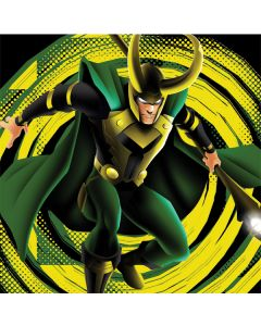 Loki Glowing Eyes Asus X202 Skin