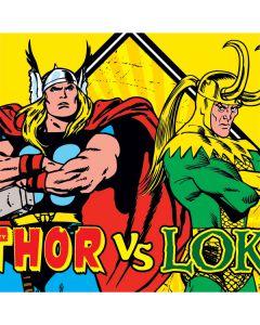 Thor vs Loki Asus X202 Skin