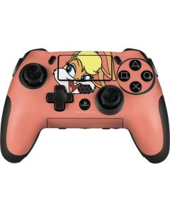 Lola Bunny Zoomed In PlayStation Scuf Vantage 2 Controller Skin