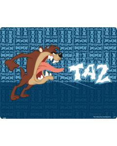 Tasmanian Devil Yell Apple TV Skin