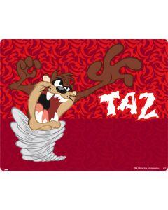Tasmanian Devil Swirl Apple TV Skin