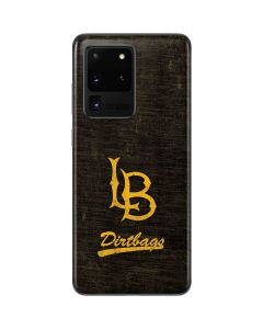 Long Beach Logo Faded Galaxy S20 Ultra 5G Skin