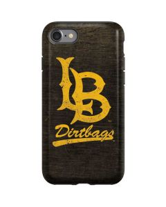 Long Beach Logo Faded iPhone SE Pro Case
