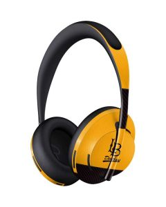 Long Beach Yellow Bose Noise Cancelling Headphones 700 Skin