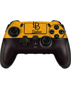 Long Beach Yellow PlayStation Scuf Vantage 2 Controller Skin