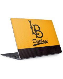 Long Beach Yellow Surface Laptop 3 13.5in Skin