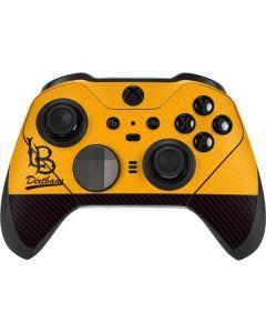 Long Beach Yellow Xbox Elite Wireless Controller Series 2 Skin
