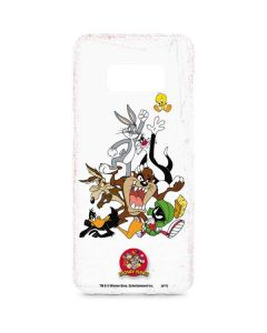 Looney Tunes All Together Galaxy S8 Plus Lite Case