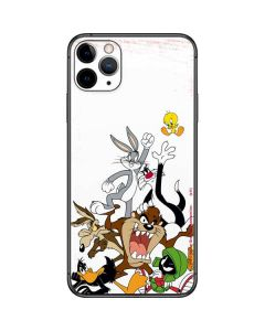 Looney Tunes All Together iPhone 11 Pro Max Skin
