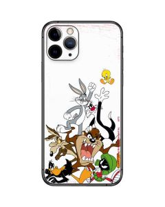 Looney Tunes All Together iPhone 11 Pro Skin