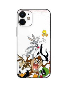 Looney Tunes All Together iPhone 12 Mini Skin