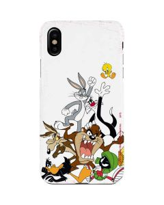 Looney Tunes All Together iPhone XS Max Lite Case