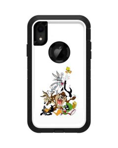 Looney Tunes All Together Otterbox Defender iPhone Skin
