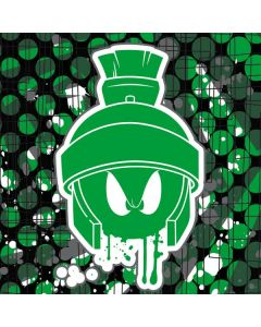 Marvin the Green Martian Cochlear Nucleus Freedom Kit Skin