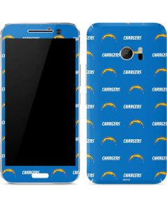 Los Angeles Chargers Blitz Series 10 Skin