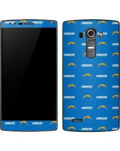Los Angeles Chargers Blitz Series G4 Skin