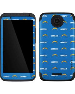 Los Angeles Chargers Blitz Series One X Skin