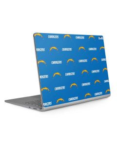 Los Angeles Chargers Blitz Series Surface Book 2 15in Skin