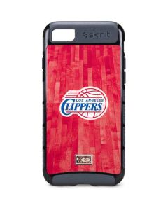 Los Angeles Clippers Hardwood Classics iPhone 8 Cargo Case