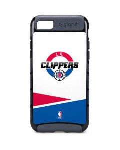 Los Angeles Clippers Split iPhone 8 Cargo Case